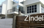 ZDP15114, For Sale Brand new House & lot in Multinational Village