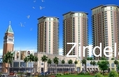 ZDP15136, 3 Bedroom FullyFurnished for Sale in Venice Luxury Residences, Mckinley Hill Taguig City