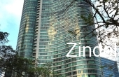 ZDP15182, One Bedroom w/ Balcony For Sale in One Mckinley Place Taguig City