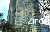 ZDP15192, Bare One Bedroom w/ Balcony For Sale in One Mckinley Place Taguig City