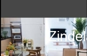 ZDP15222, Studio Fully Furnished For Rent in Two Serendra BGC