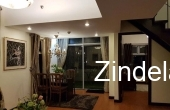 ZDP15229, 3 Bedrooms Bi-Level For Sale in A-Venue Suites Makati