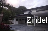 ZDP15241, Modern House & Lot For Lease in Forbes Park Village Makati