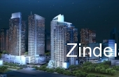 ZDP15300, One Bedroom Suites For Resale In Uptown Parksuites BGC