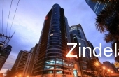 ZDP15316, Executive Studio Unit For Sale in The Malayan Plaza Ortigas