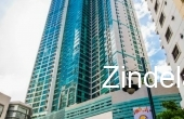 ZDP15416, Three Bedrooms Fully Furnished Fort Rent in 8 Forbestown Road For Bonifacio City