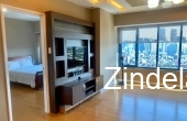ZDP15420, Two Bedroom Fully Furnished For Rent in One Rockwell West Makati