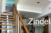 ZDP1560, One Bedroom Penthouse Loft at The Beacon Roces Tower