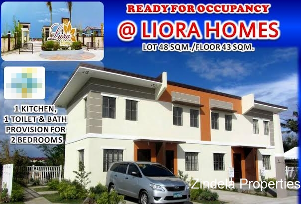 63   2 Bedroom At Liora Homes For Sale