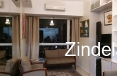 ZDP1572, Two Bedroom Fully Furnished For Rent in The Beacon Roces Tower