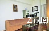 ZDP1582, Executive Studio w/Partition For Sale in The Adriatico Residences Tower 2